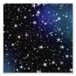 Stars Pattern Photo