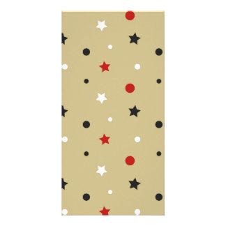 Stars Photo Cards