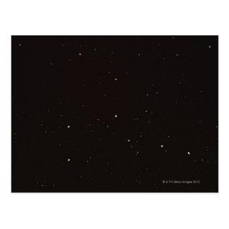 Stars Postcards