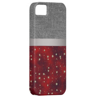 stars red iPhone 5 covers