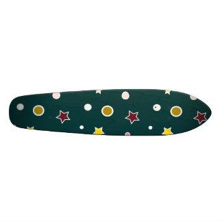 Stars Skate Board Decks