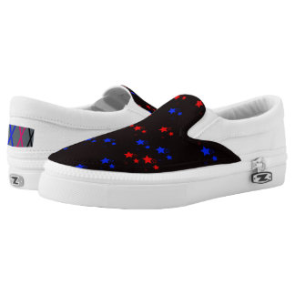 stars Slip-On shoes