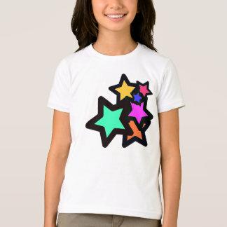Stars, Stars, & More Stars! Tee Shirt