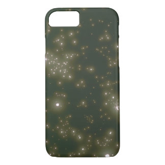 Stars. (stars;space;lights;_Space Scenes iPhone 7 Case