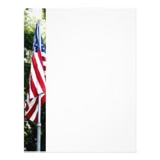 Stars & Stripes - American Flag Flyer