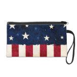 Stars & Stripes Patriotic Bagettes Bag