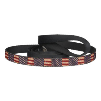 Stars & Stripes Pet Leash