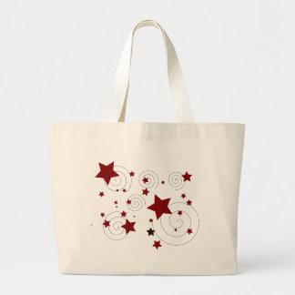 Stars Jumbo Tote Bag