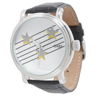 Stars Watch