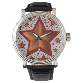 stars watches