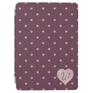 Stars Within Hearts on Port iPad Cover