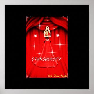 Starsbeauty Poste Posters