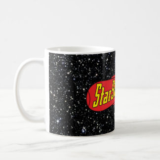 StarShipSofa Rocket Starfield mug