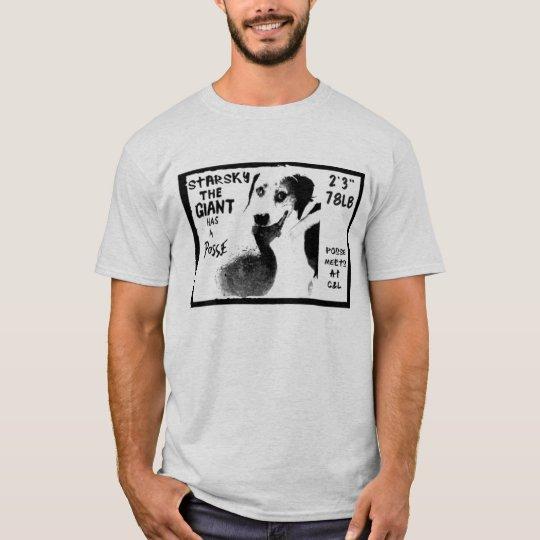 Starsky T-Shirt