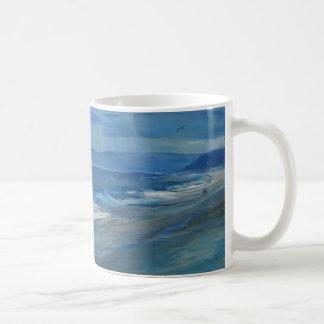 Start Bay Boxing Day Coffee Mug