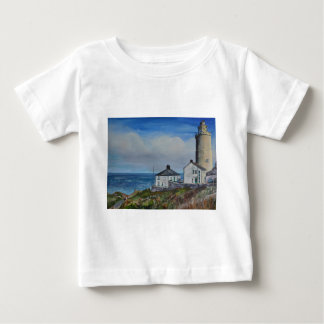 Start Point Lighthouse Baby T-Shirt