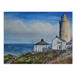 Start Point Lighthouse Postcard