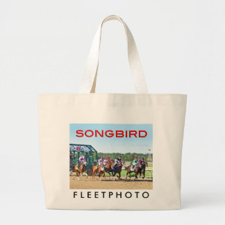 Start Singing Large Tote Bag