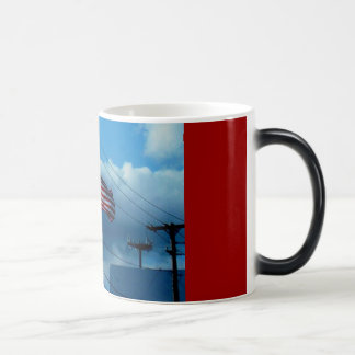 start the day right morphing mug