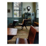 STARTING UNDER $20 - One Room Schoolhouse Posters