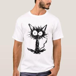 Startle Cat T-Shirt
