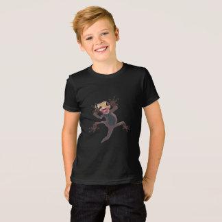 Startled Gecko T-Shirt