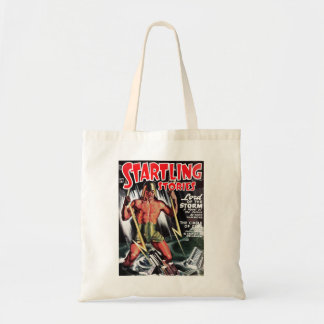 """Startling Stories"" - ""Lord of the Storm"" Bag"