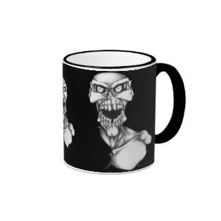 Starving Dead Ringer Mug