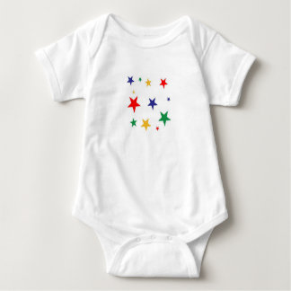 Starz Baby Tee Shirts
