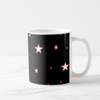 Starz Basic White Mug
