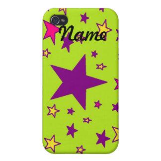 Starz iPhone 4/4S case