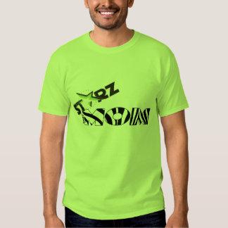 Starz Mom Zebra T Shirts
