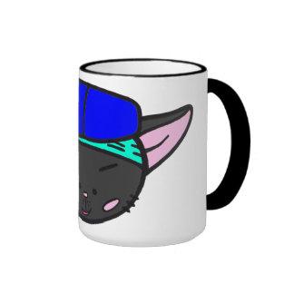 Starz mosquito mugs