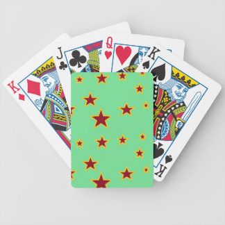 starZ Playing Cards