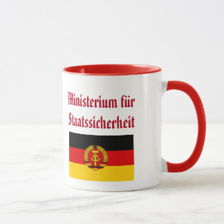 Stassi* logo coffee cup/STASI logo Coffee Cup