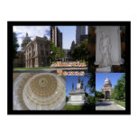 State Capitol Building, Austin Texas Post Cards