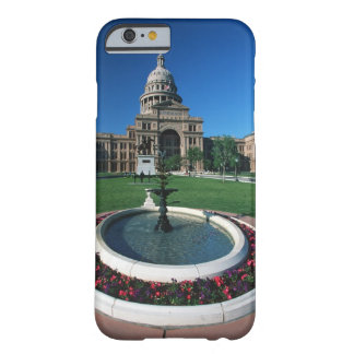 'State Capitol of Texas, Austin' Barely There iPhone 6 Case