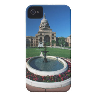 'State Capitol of Texas, Austin' iPhone 4 Covers
