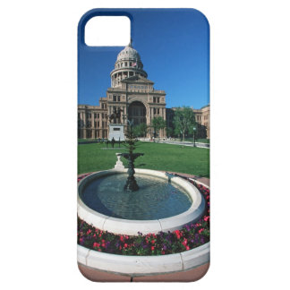 'State Capitol of Texas, Austin' iPhone 5 Cases