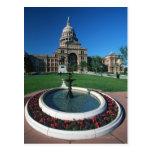 'State Capitol of Texas, Austin' Postcard