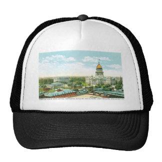State Capitol, Springfield, Illinois Trucker Hat