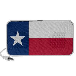 State Flag of Texas Speaker System