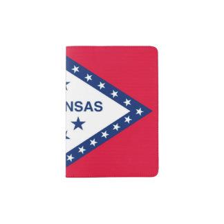 State Flag Passport Holder, Arkansas Passport Holder