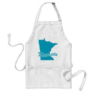 State Minnesota Standard Apron