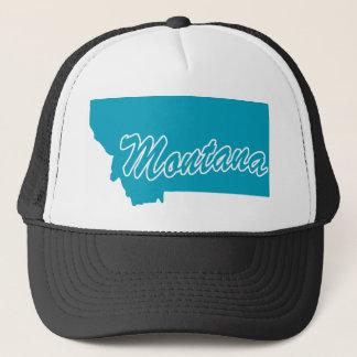 State Montana Trucker Hat