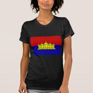 State Of Cambodia, Cambodia T-Shirt