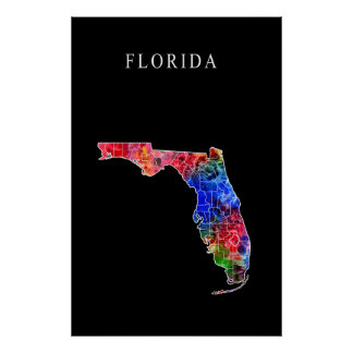 STATE of FLORIDA Posters