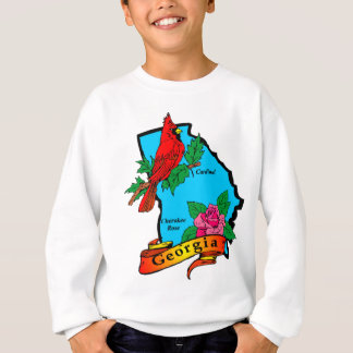 State of Georgia Gifts and Tees for Kids, Adults