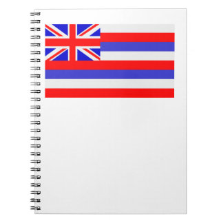 State of Hawaii Notebooks