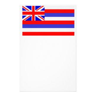 State of Hawaii Custom Stationery